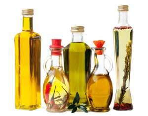 Olivenöl ist gesund
