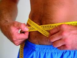 Der Body Mass Index (BMI) misst das Verhältnis zwischen Größe und Gewicht