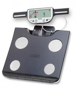 Tanita BC-601 Segment Körperanalyse-Waage / Körperfettwaage - 1